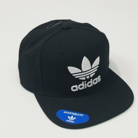 ae9bf3b8dc436 Adidas Originals Snapback Hat